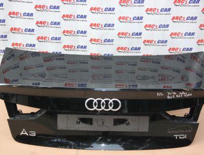 Capota spate Audi A3 8V Sedan 2013-2016 8V5827338A