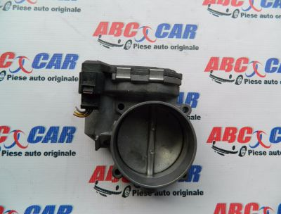 Clapeta acceleratie Audi A4 B7 8E 2005-2008 4.2 TFSI 077133062A