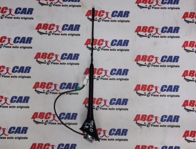 Antena Radio VW Polo 6R 2008-2014 6R0035501
