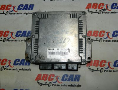 Calculator motor Renault Laguna 2 2001-2007 2.2 DCI 8200309318