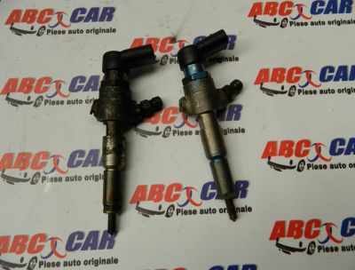 Injector Ford Fiesta 5 2002-2008 1.4 TDCI 9654551080