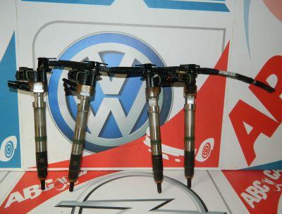 Injector VW Golf VI 2014-In prezent 1.6 TDI 04L130277H