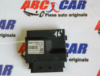 Modul pompa combustibil Audi A4 B9 8W 2015-In prezent 3.0 TDI 4M0906093E