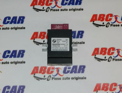 Modul pompa combustibil BMW X5 E70 2006-2013 1614 7229173-01