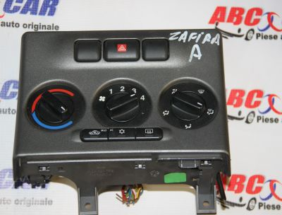 Panou comanda AC Opel Zafira A 1999-2005 487606
