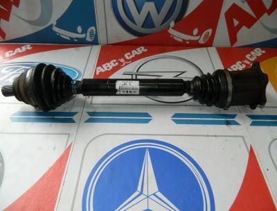 Planetara dreapta fata DSG VW Passat CC 3C0407272L