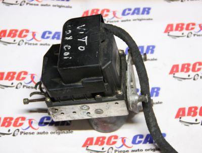 Pompa ABS Mercedes Vito W638 1996-2003 2.2 CDI  A0004461289