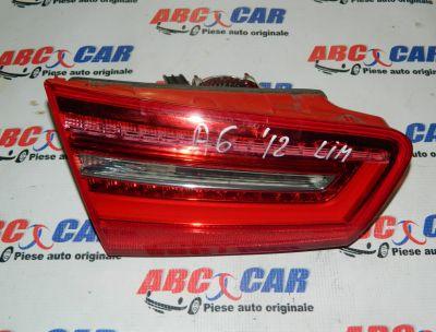 Stop Led stanga capota Audi A6 4G C7 Limuzina 2011-2015 Cod: 4G5945093A
