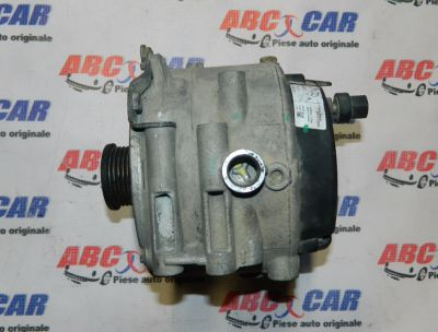 Alternator 14V 190Amp Mercedes Sprinter 1 2006 2.7 CDI A0001501750