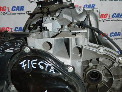 Cutie de viteze manuala Ford Fiesta 6 2009-In prezent 1.4 TDCI AA6R7002BBC