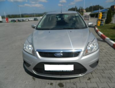 Far dreapta Ford Focus 2 2008-2011 facelift
