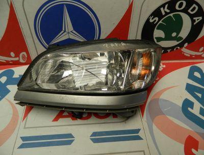 Far stanga Opel Zafira A 1999-2005