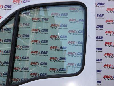 Geam mobil usa stanga fata Iveco Daily V model 2014