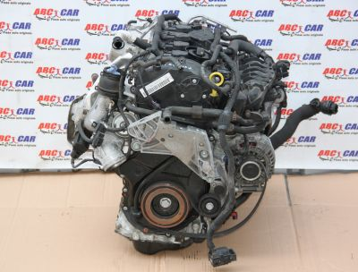 Motor VW Golf 6 GTI 2009-2013 2.0 TFSI 11.000 km Cod motor: CCZ