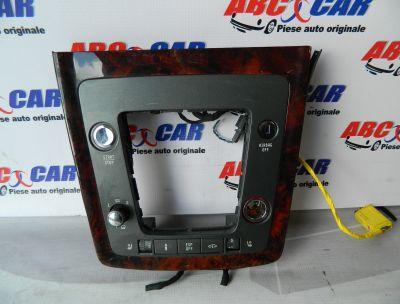 Rama consola timonerie VW Phaeton COD : 3D0864533F
