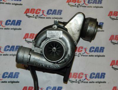 Turbosuflanta Mercedes Vito W639 2004-2013 2.2 CDI A6460960199