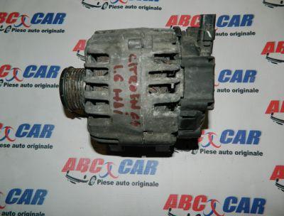 Alternator Citroen C4 1 2004-2010 1.6 HDI 9665617780
