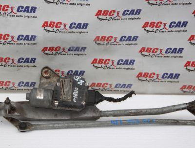 Ansamblu stergatoare cu motoras Audi A8 4E D3 2003-2009 4E1955023