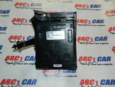 Calculator confort Audi A4 B8 8K 2008-2015 8K0907063P