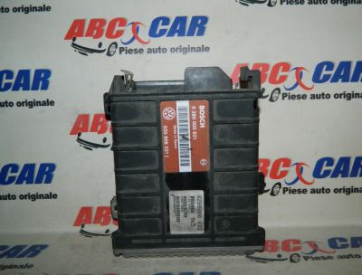 Calculator motor VW Polo 6N 1996-2003 1.3 B 030906021J