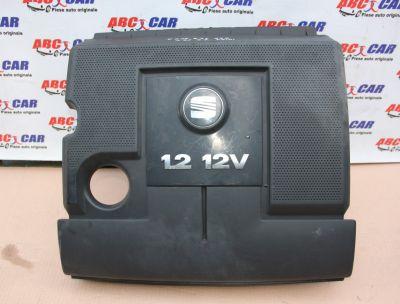 Capac motor cu carcasa filtru aer Seat Ibiza 4(6L1) 2002-2009 1.2 12v03E129607A