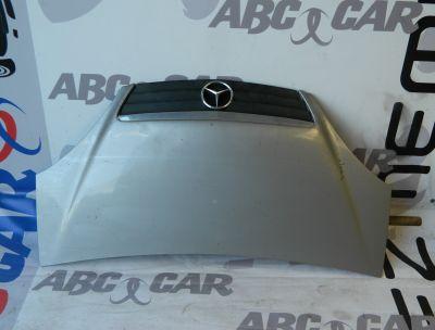 Capota fata Mercedes A Class W168 1998-2003 cu grila