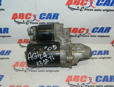 Electromotor opel Agila A 2000-2007 1.3 JTDI 0001107199