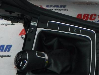 Maneta schimbator viteze VW Golf 7 2014-In prezent