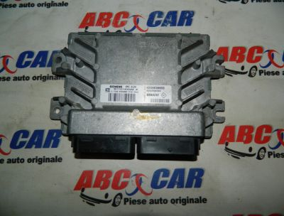 Calculator motor Dacia Logan 1 2004-2008 1.6 B 16v 8200636605