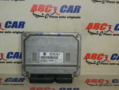 Calculator motor Skoda Fabia 1 (6Y) 2000-2007 1.2 B 03E906033A