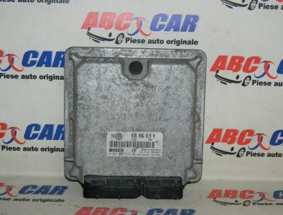 Calculator motor VW Bora 1J 1999-2005 1.9 TDI 038906019H