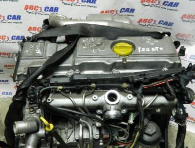 Corp filtru ulei Opel Vectra B 1995-2002 2.2 DTI  90571672