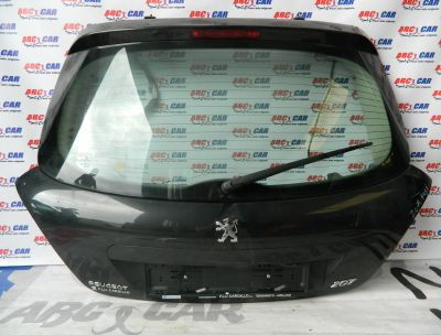 Haion Peugeot 207 hatchback