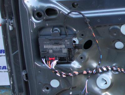 Modul usa dreapta fata VW Passat B8 2015-In prezent 5Q0959593D