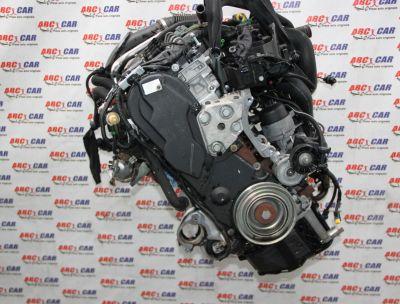 Motor Citroen C5 1 2001-20072.0 HDI cod: 10DYVD