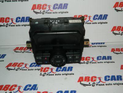 Panou comanda climatizare Mercedes Vito 2008 COD: A6394461028KZ