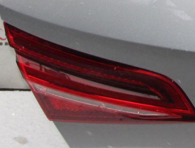 Stop stanga haion full LED Audi A3 8V Sportback E-tron facelift 2017-prezent