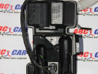 Vas lichid parbriz Audi Q3 8U 2011-In prezent 5N0955453
