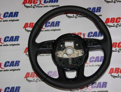 Volan piele cu comenzi Audi Q3 8U 2011-In prezent Cod: 8U0124B