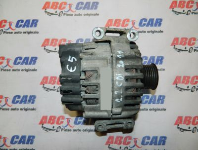 Alternator 14v 180Amp Mercedes C-Class W204 2008-2013 2.2 CDI A0009067900