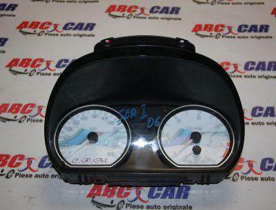 Ceasuri de bord BMW Seria 1 E81/E87 2005-2011 6974649-01