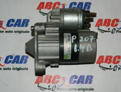 Electromotor Peugeot 207 2006-In prezent 1.4 Benzina 965830878002