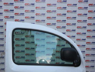 Geam usa dreapta fata Renault Kangoo 2 2008-prezent