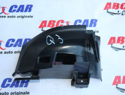 Ghidaj centura stanga Audi Q3 8U 2011-prezent 8U0857791