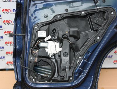 Macara dreapta spate VW Tiguan (5N) model 2014