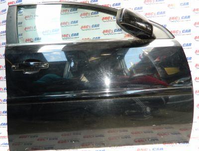 Macara si motoras usa dreapta fata Opel Vectra C limuzina 2002-2008