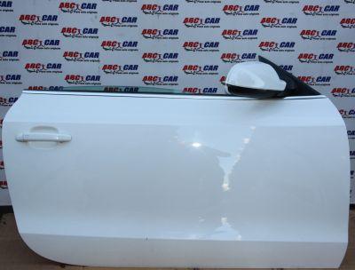 Maner exterior usa dreapta Audi A5 (8F) 2012-2015 Cabrio