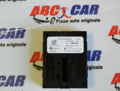 Modul Keyless Entry Audi A3 8V 2012-In prezent 5Q0959435A