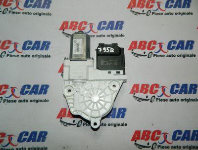 Motoras macara usa stanga spate VW Passat CC 2008-2012 Cod: 3C0959795B