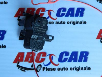 Motoras usita rezervor Audi A5 8T 2008-2015 8K0862153D
